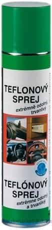TECTANE Teflonový spray 400ml