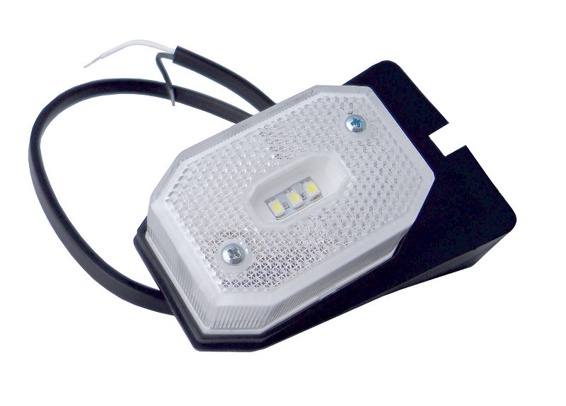 Pozička LED FT-001/B 12-24V Fristom