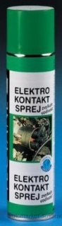 TECTANE Elektro - kontakt spray 400ml
