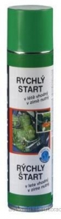 TECTANE Rychlý start 400ml spray